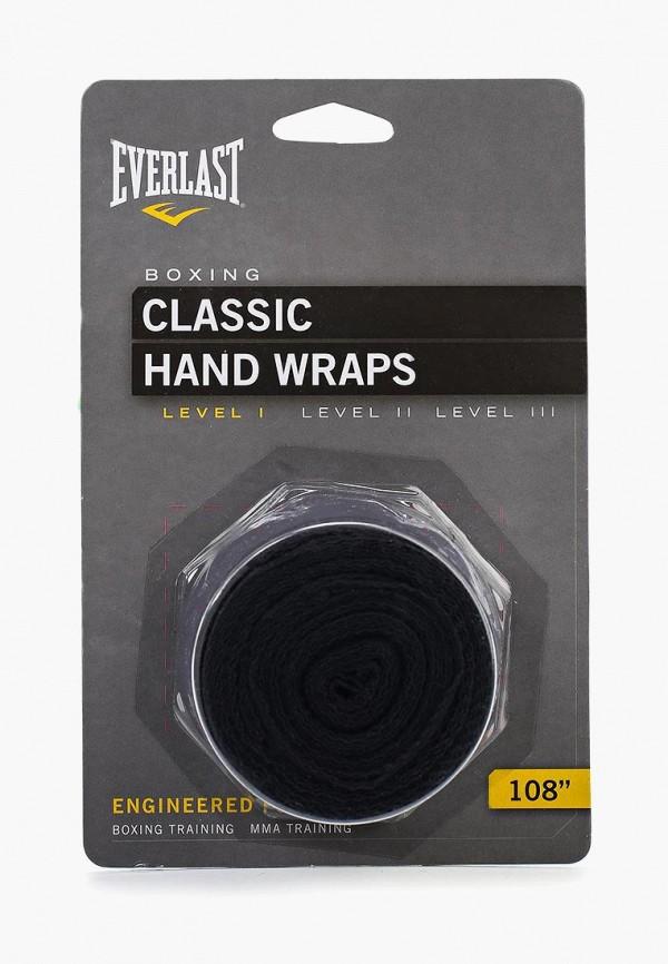 Бинт боксерский Everlast Everlast EV001DUUZD51 цена