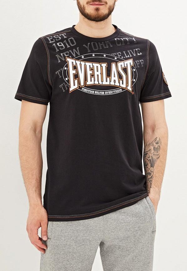 Футболка Everlast Everlast EV001EMFMRQ7 цены онлайн