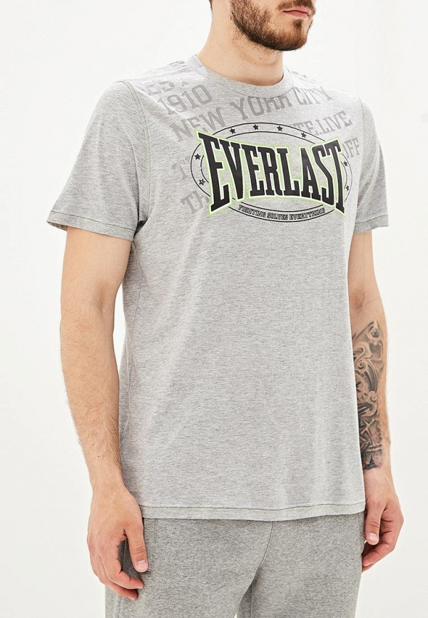 Футболка Everlast Everlast EV001EMFMRQ8 цена