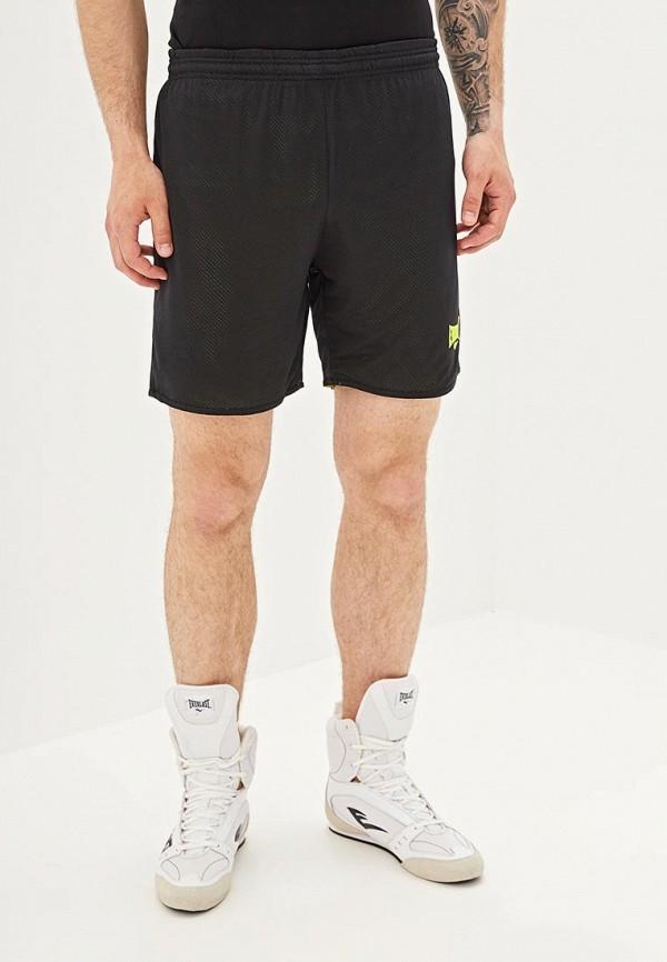 мужские спортивные спортивные шорты everlast, разноцветные