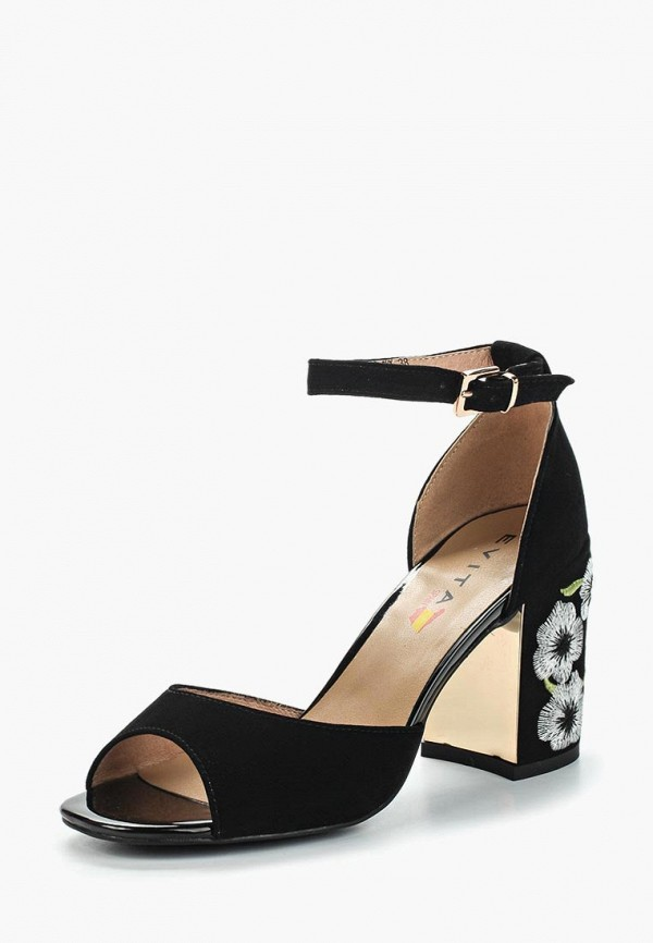 Туфли Evita Evita EV002AWACUJ5 цены онлайн