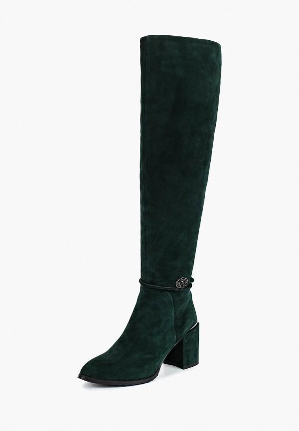 Ботфорты Evita Evita EV002AWCEQU8 цены онлайн