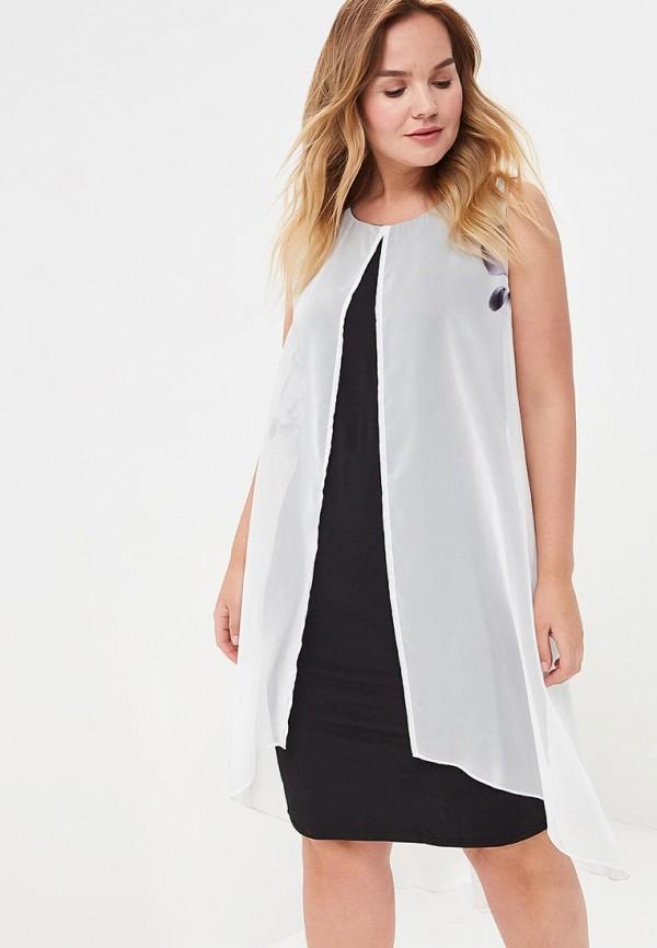 Платье Evans Evans EV006EWBLXU9 платье evans evans ev006ewapcr4