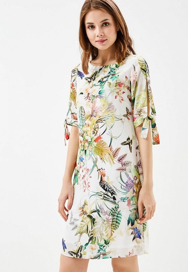 Платье Wallis Wallis EV006EWBLYK4 платье wallis wallis wa007ewwwh41