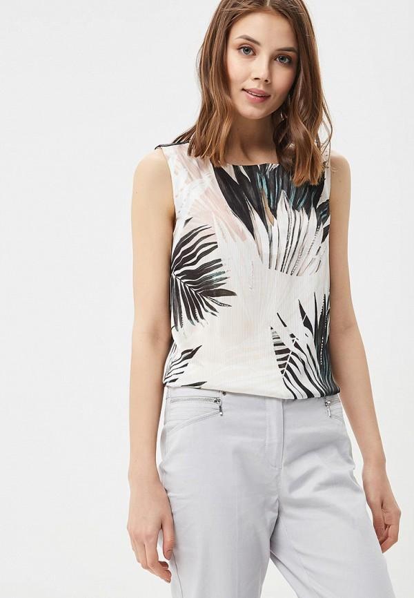 Блуза Wallis Wallis EV006EWBLYM2 блуза wallis wallis wa007ewbqgr6