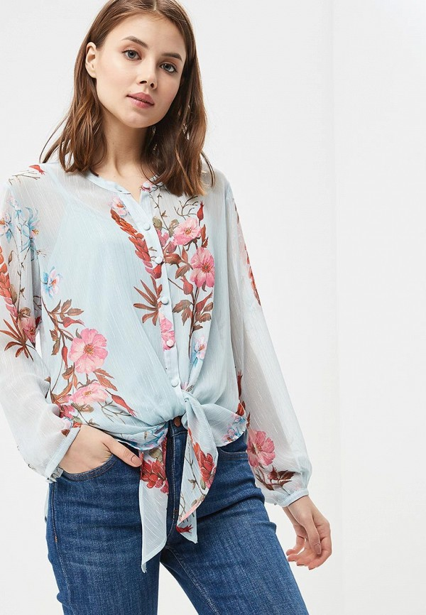 Блуза Wallis Wallis EV006EWBLYM5 блуза wallis wallis wa007ewbqgr6