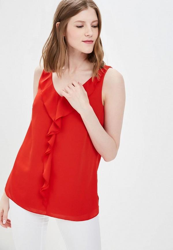 Блуза Wallis Wallis EV006EWBLYN2 блуза wallis wallis wa007ewatyp7