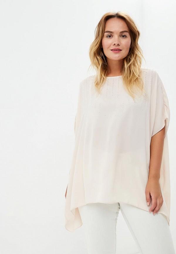 Блуза Evans Evans EV006EWBQEE7 цены онлайн