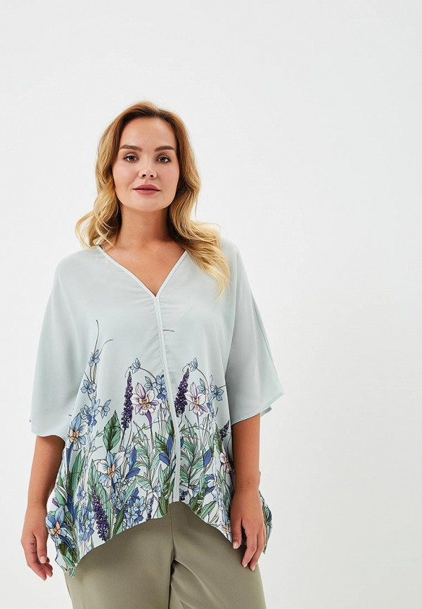 Блуза Evans Evans EV006EWBTOD3 пижама evans evans ev006ewscq22