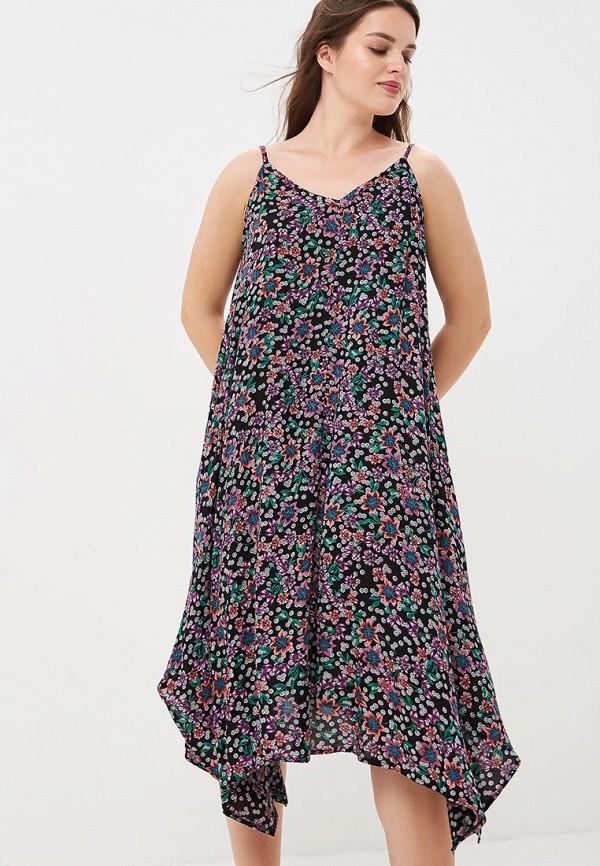 Платье Evans Evans EV006EWBYCS1 evans tt14g14 14 g14 clear tom