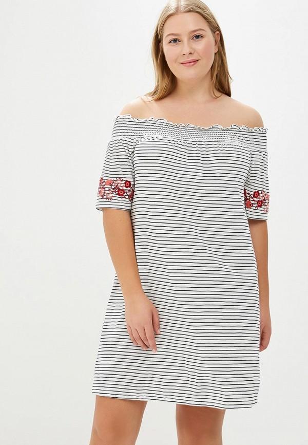 Платье Evans Evans EV006EWCEPP5 цена 2017
