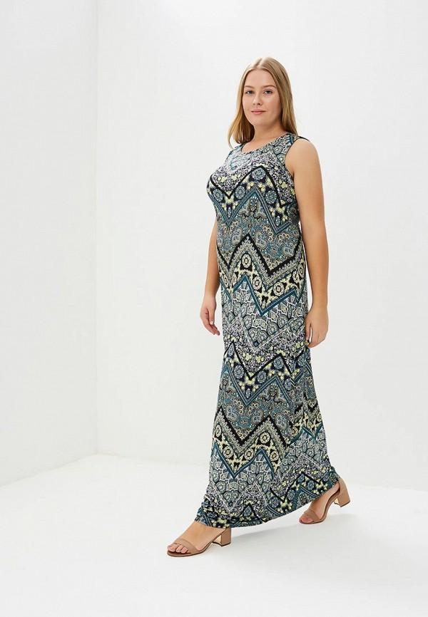 Платье Evans Evans EV006EWCFKB5 платье evans evans ev006ewclom2