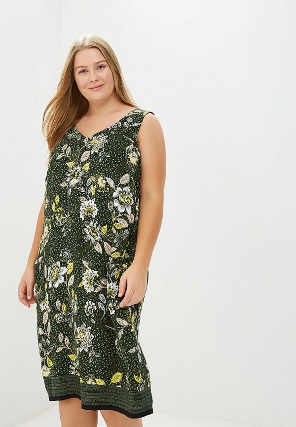 Платье Evans Evans EV006EWCFKB9 цена 2017