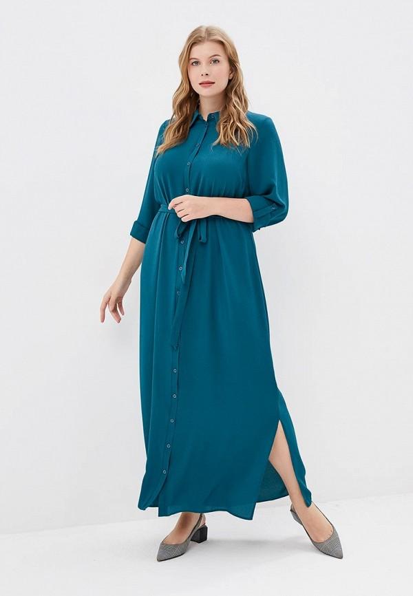 Платье Evans Evans EV006EWCLOM0
