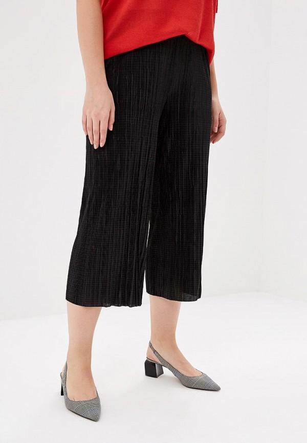 женские повседневные брюки evans, черные