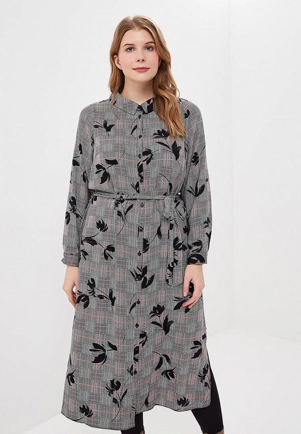 Платье Evans Evans EV006EWCYFI2 платье evans evans ev006ewapcr4