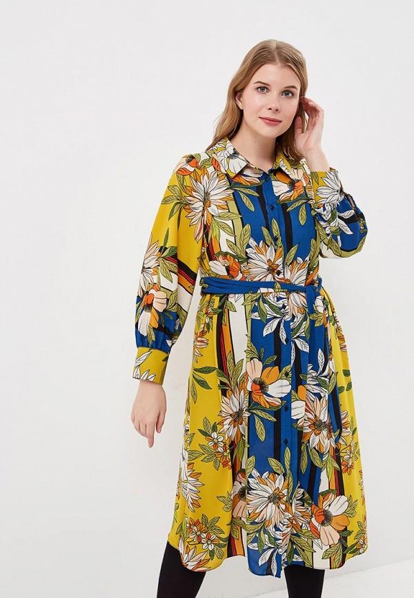 Платье Evans Evans EV006EWCYFI3 платье evans evans ev006ewapcr4