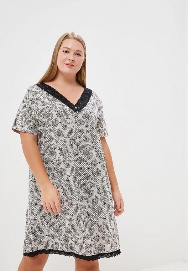 Сорочка ночная Evans Evans EV006EWDEYW2 ночная сорочка 2 штуки quelle arizona 464118