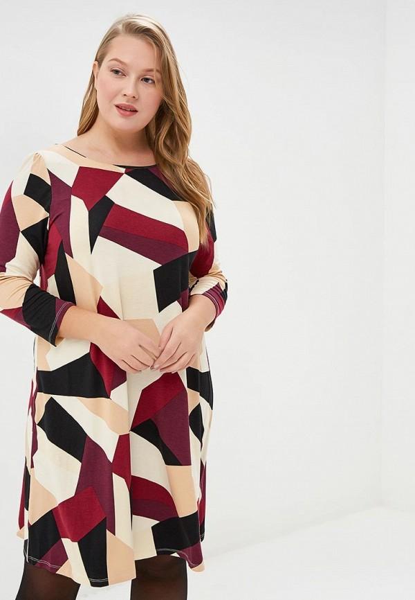 Платье Evans Evans EV006EWDHRO7 цена 2017