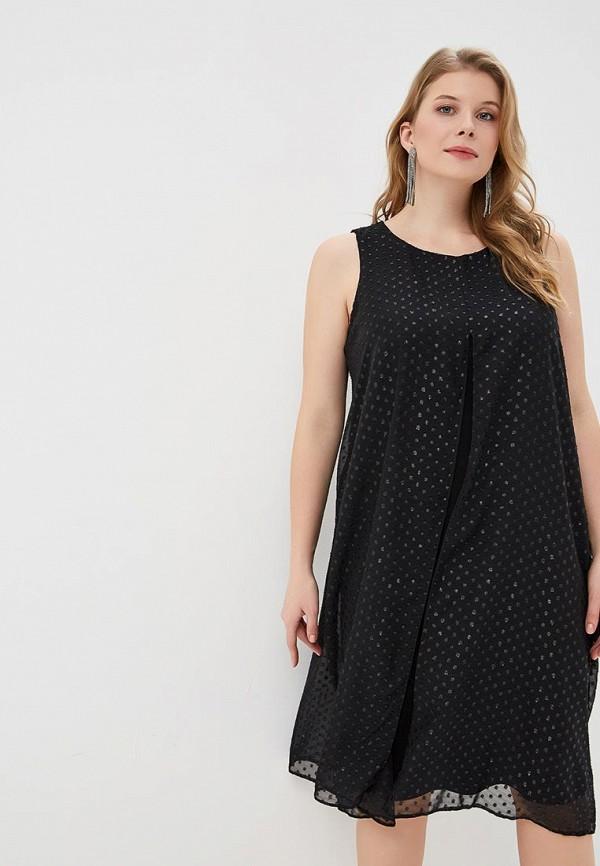 Платье Evans Evans EV006EWDMLE3 платье evans evans ev006ewetkm1