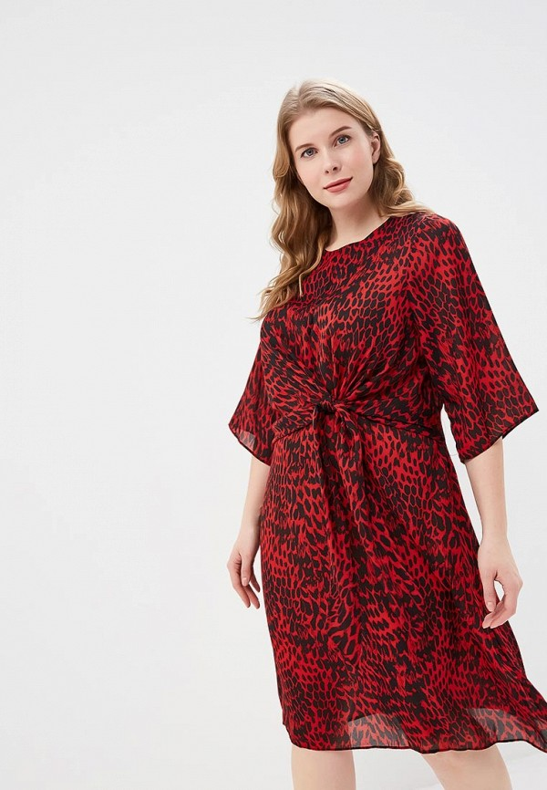 купить Платье Evans Evans EV006EWDPRK6 дешево
