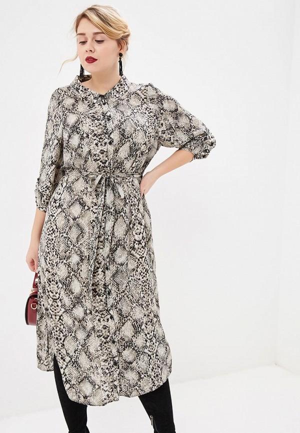 Платье Evans Evans EV006EWDTQW3 платье evans evans ev006ewbnmj1