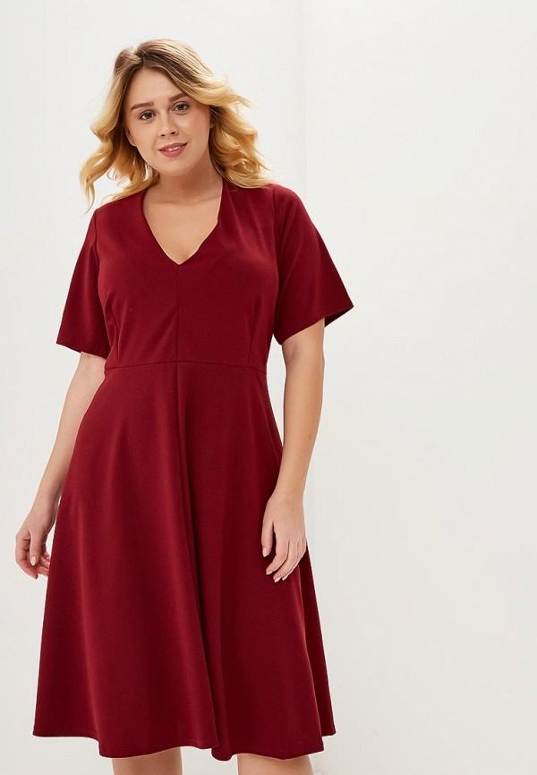 Платье Evans Evans EV006EWEENS8 цена 2017