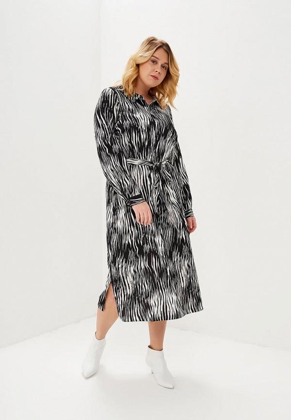 Платье Evans Evans EV006EWEERK2 цена