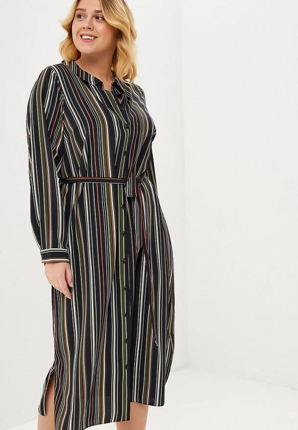 Платье Evans Evans EV006EWEERK3 цены