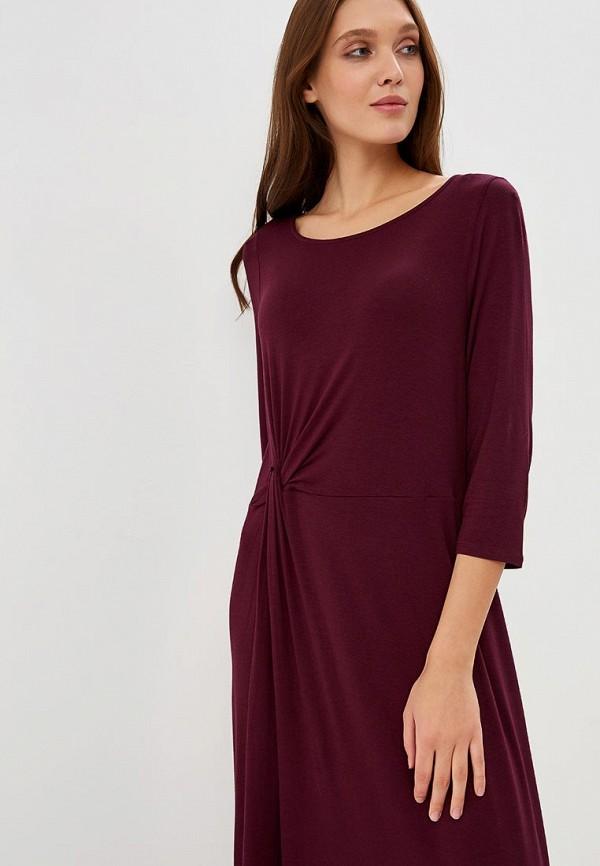 женское повседневные платье evans, фиолетовое