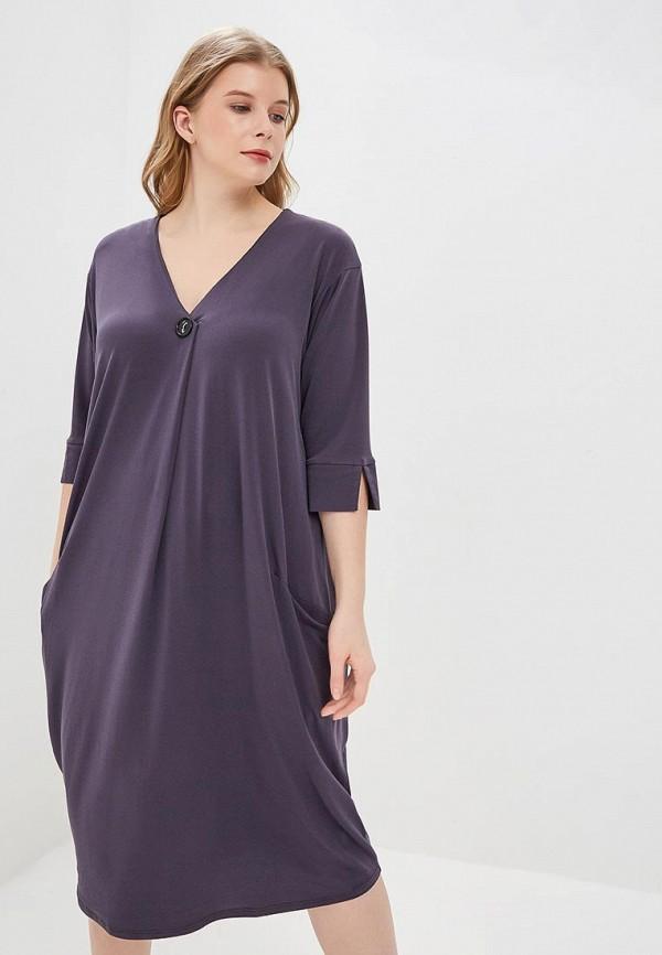 женское повседневные платье evans, серое