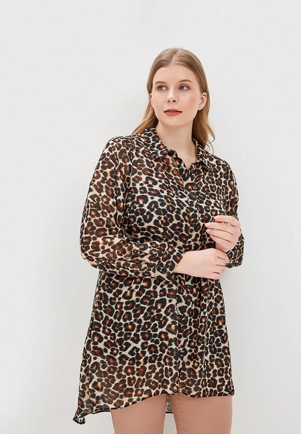 Блуза Evans Evans EV006EWEHVJ4 цены онлайн