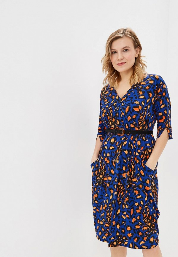 Платье Evans Evans EV006EWEKAL0 цена