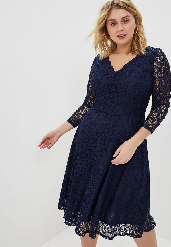Платье Evans Evans EV006EWEYDN1 цена и фото
