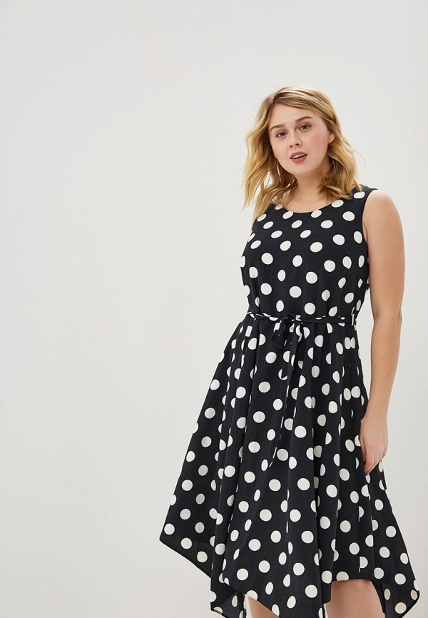 Платье Evans Evans EV006EWEYDN3 платье evans evans ev006ewetkm1