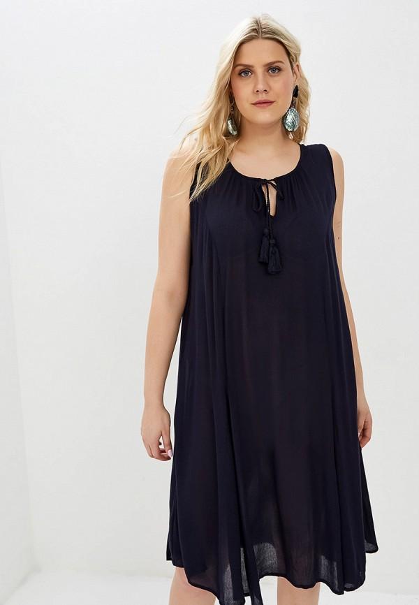 Платье Evans Evans EV006EWFAZB0 цена 2017