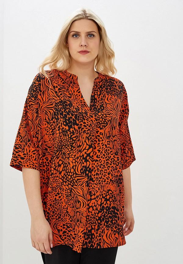 Блуза Evans Evans EV006EWFAZC0 блуза evans evans ev006ewajek5