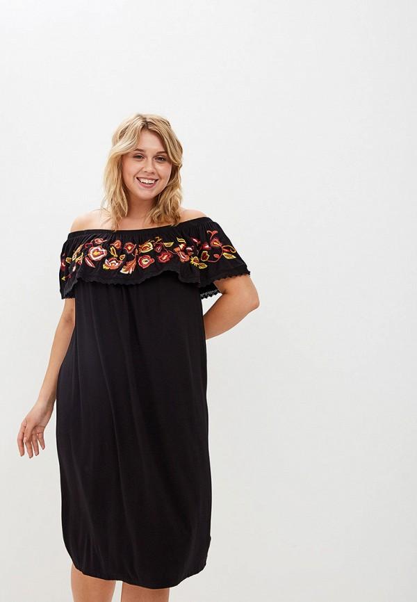 Платье Evans Evans EV006EWFIZF8 цена и фото