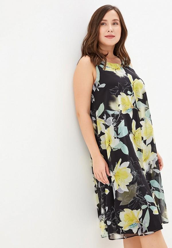 Платье Evans Evans EV006EWFJRY3 цена и фото
