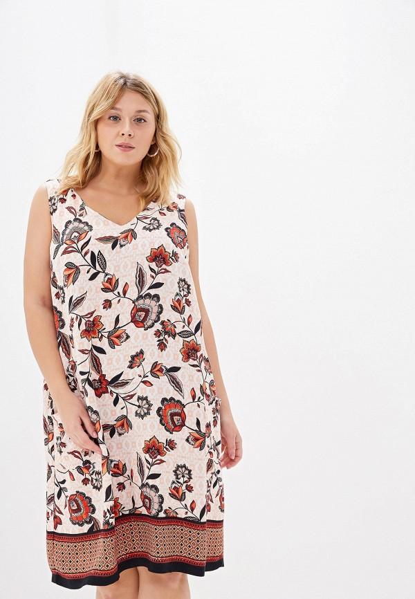Платье Evans Evans EV006EWFJRY7 платье evans evans ev006ewfazb1