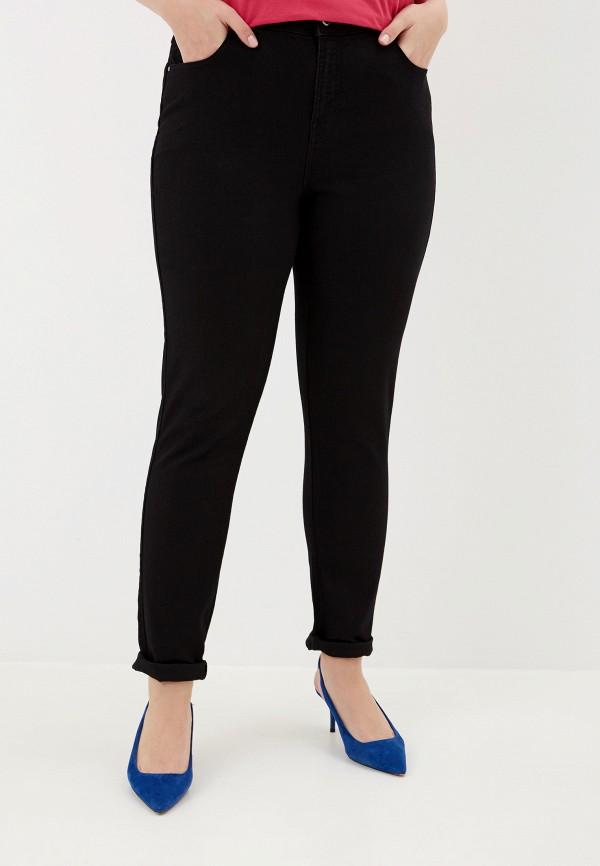 женские джинсы evans, черные
