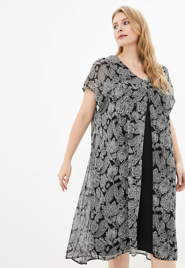 купить Платье Evans Evans EV006EWGMOG6 дешево