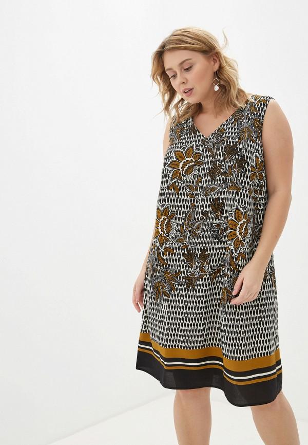 Платье Evans Evans EV006EWGPVI5 платье evans evans ev006ewdohg4