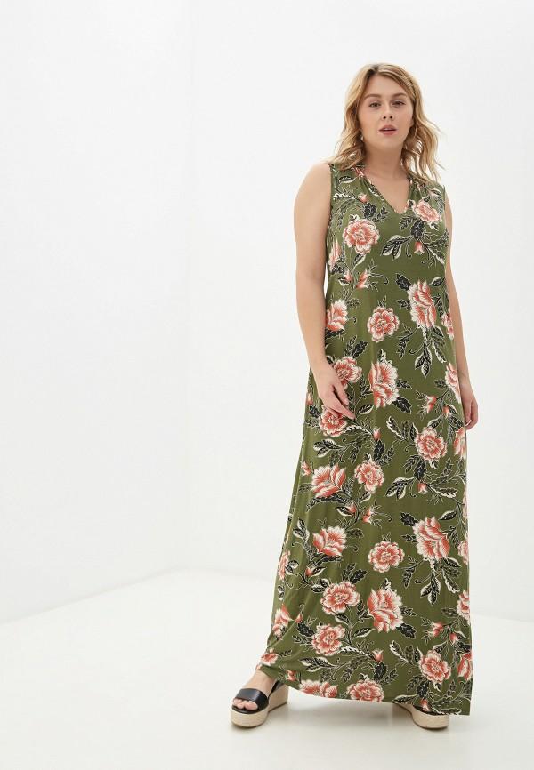 Платье Evans Evans EV006EWGPVI6 платье evans evans ev006ewdmle4