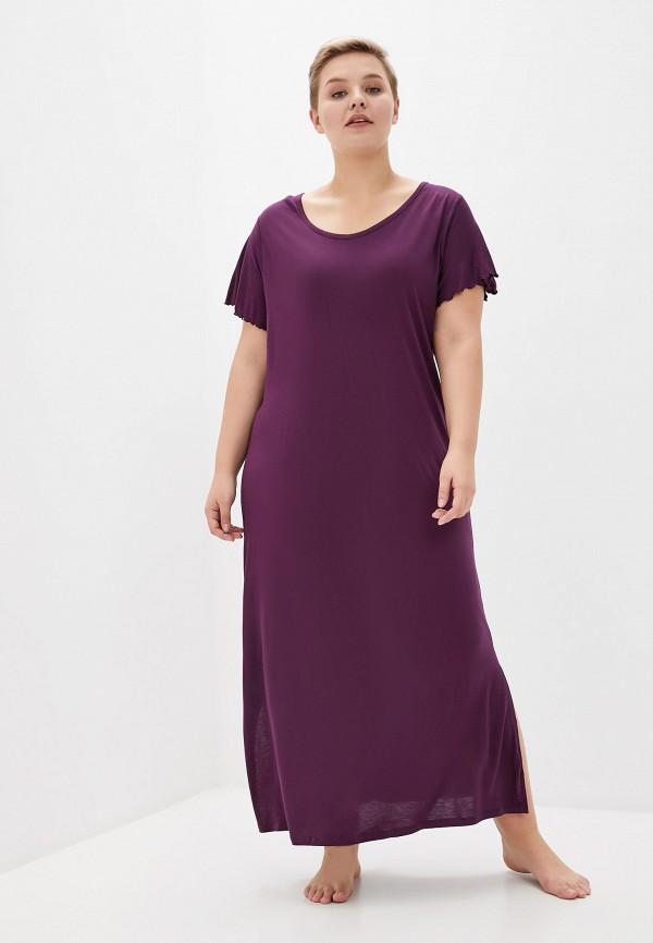 женское платье evans, фиолетовое