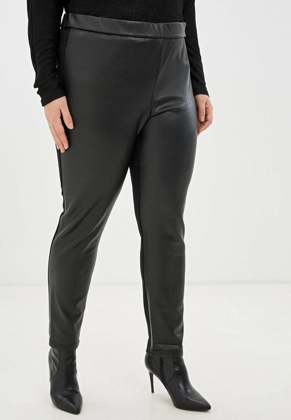 женские брюки evans, черные