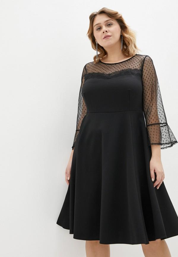 Платье Evans Evans EV006EWHMSC6 платье evans evans ev006ewdohg4