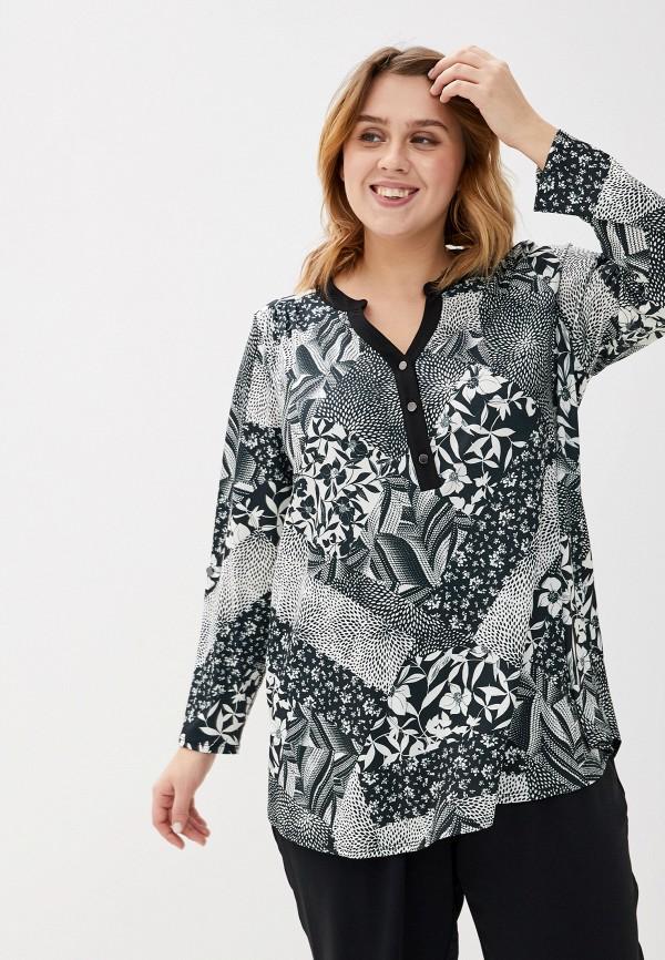 женская блузка evans, разноцветная