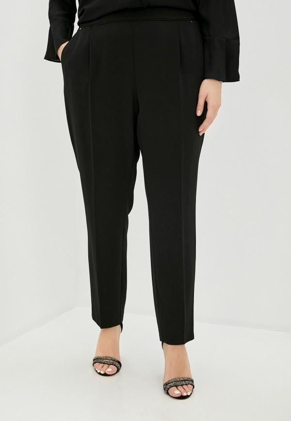 женские классические брюки evans, черные