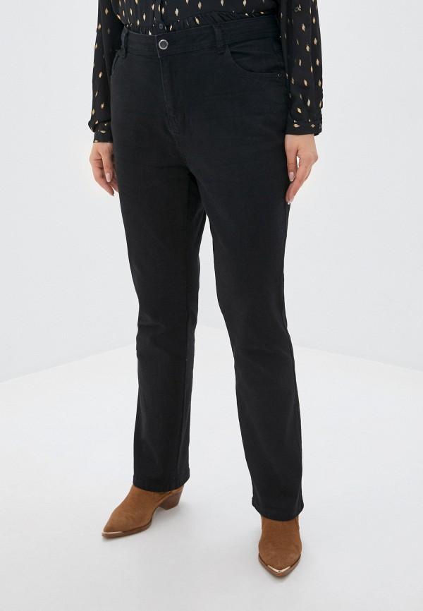 женские джинсы скинни evans, черные